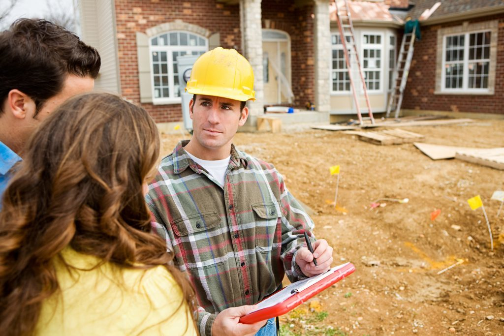 Ask A Good Contractor to Do All of The Work