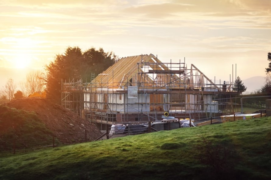 Benefits Associated with Constructing Custom Homes