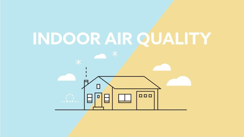 How to Obtain Quality Indoor Air?